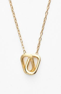 Women's Marco Bicego 'Murano' Link Necklace