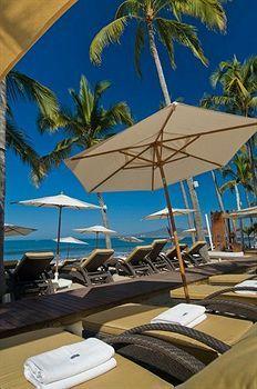 Marival Residences & World Spa All Inclusive (Nuevo Vallarta, Mexico) un lujo que debes darte