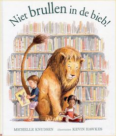 In de bibliotheek van mejuffrouw Slingelandt heerst orde en rust. Iedereen dient…