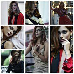 Miriam Leone............wrap1talia