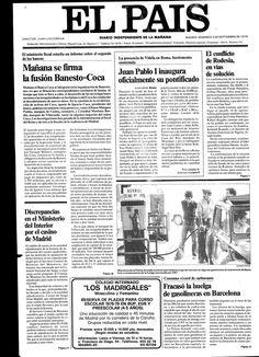 3 de Septiembre de 1978
