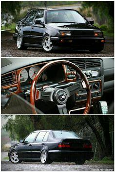 Volkswagen Jetta Mk3 Volkswagen Jetta, Vw Mk1, Volkswagen Group, Jetta Vr6, Passat B4, Cabrio Vw, Golf Mk3, Ride 2, Mc Laren