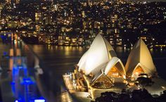 Supper Club at the InterContinental Sydney - Sydney - Bars & Pubs - Time Out Sydney