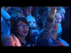 # IOW Lana Del Rey - Video Games - Live @ Isle of Wight festival 2012 HQ.