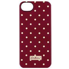Phone Cases | Mini Dot iPhone 5 Case | CathKidston