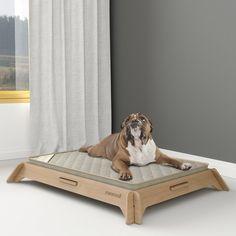 Caminha PetStill Grande - Minimall Pet Design