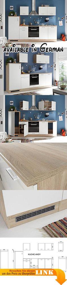 B078TSB263  Großer Raum feste Lager Küche Regal Mikrowelle Ofen - küche mit küchenblock