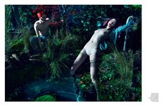 Its all just too magical and flawless for words ...Mert & Marcus take my breath away, this time for the June 2011 issue of Love magazine