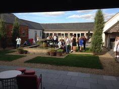 Cliff Barns  -Private Hire House and Licensed Wedding Venue
