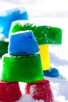 Outdoor Snow Activities for Kids - Outdoor Fun with Ki Winter Outdoor Activities, Outdoor Fun For Kids, Snow Activities, Christmas Activities For Kids, Winter Crafts For Kids, Craft Activities For Kids, Winter Fun, Kindergarten Activities, Toddler Activities