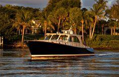 Hinckley - T48 - Motor Yacht Gallery Hinckley Yachts, Alternative Fuel, Motor Yacht, Power Boats, Man Stuff, Salt And Water, Boating, Transportation, Nautical
