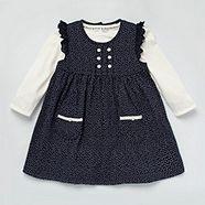 Baby Girl Clothes & Accessories - Debenhams UK