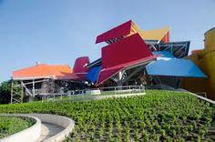 the bridge of life museum panama - Google Search