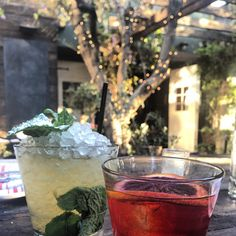 L.A.'s Top 9 Spots For Seasonal Summer Cocktails