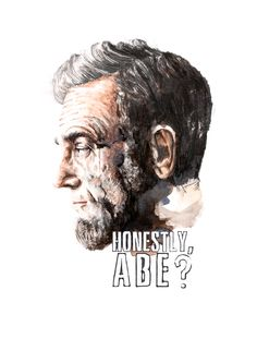 weekend project...oh abe, why so many nominations?