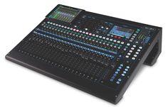 Allen & Heath Qu-24 Review - MusicTech | MusicTech