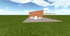 #3D #Building built using #Viral3D web-based #design tool http://ift.tt/1M1Y13Q #360 #virtual #construction