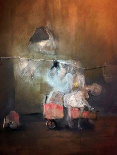 Anne Gracia Portfolio | Saatchi Art