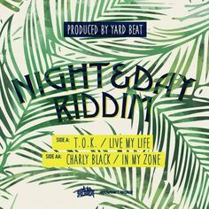 (#DancehallRiddim) Night & Day Riddim (Yardbit) 2015 -| http://reggaeworldcrew.net/dancehallriddim-night-day-riddim-yardbit-2015/