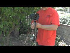DIY steadycam Merlin style
