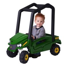 John Deere® Get Around Gator Riding Toy - Tractor Supply Co. http://www.toylinksinc.com/