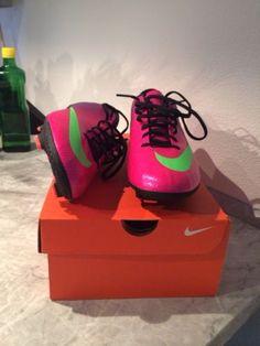 • Nike Fußballschuhe Mercurial Veloce FG •Größe 44  • Neu !  • Nicht getragen !