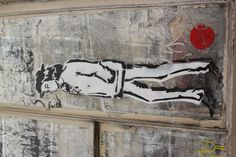 Paris Street Art for Chicks.