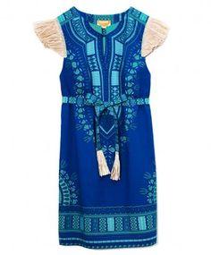 perfect summer dress! chic & boho