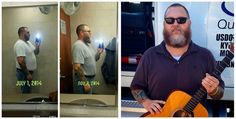 How plant-fueled trucker Bobby Anderson changed his lifestyle and regained his health. Read his inspiring story and find out what he eats on the road.