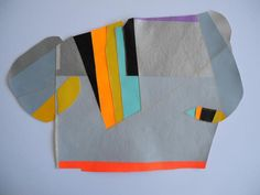 Patchwork Assemblages by Claudia Vivero