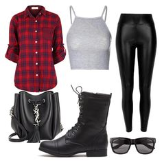 """""""Untitled #6"""" by stephanie-wilk on Polyvore"""