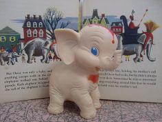 edward mobley toys   Edward Mobley, Elephant, 1958