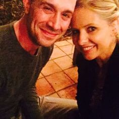 So, even though we now all feel old, they're still happier than ever. | Sarah Michelle Gellar And Freddie Prinze Jr's Adorable Latest Instagram Will Make You Feel Old