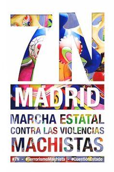 Las mil y una violencias machistas. En las estadísticas de muertes violentas de mujeres del Ministerio de Sanidad, Servicios Sociales e Igualdad faltan muchos nombres, muchas historias. Este sábado nos sumaremos a la marcha estatal convocada en Madrid, para que se oiga un único grito de indignación y condena. Lucía Martínez Odriozola   +Pikara, El Diario, 2015-11-03 http://www.eldiario.es/pikara/violencias-machistas_6_448015232.html