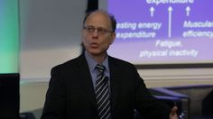 Dr David Ludwig - Lecture at The Ambition Nutrition Conference - George Brown College Culinary - YouTube