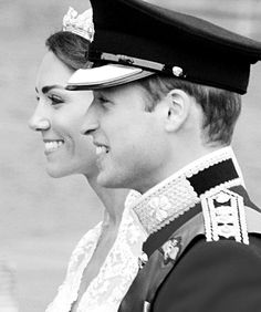 Prince William the Duke of Cambridge and Kate Middleton the Duchess of Cambridge