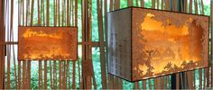 Lamp by Cathrine Kullberg