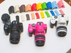 Colour Pentax K-r for when I replace my Istdx