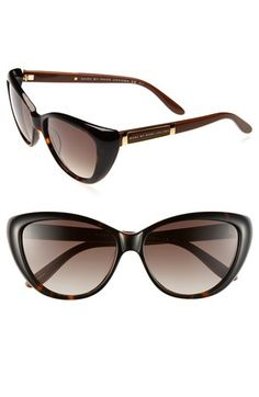 3f11a964e22 MARC BY MARC JACOBS 56mm Cat s Eye Sunglasses