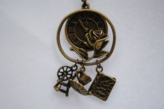 Once Upon A Time Rumbelle by TwulyLovelyDesigns on Etsy, £11.00