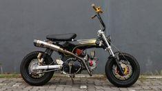 Motorcycle Icon, Ktm Motorcycles, Tohru Honda, Japanese Domestic Market, Minibike, Honda Cub, Bike Rider, Kustom, Custom Bikes