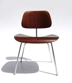 Eames. I have three of these.