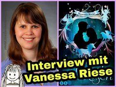 Neu-Autorin, Fußballfan und Bloggerin: Vanessa Riese im Interview! #impress #impressverlag #Carlsen #Verlag #Interview #Fantasie #Buch #Melusineswelt