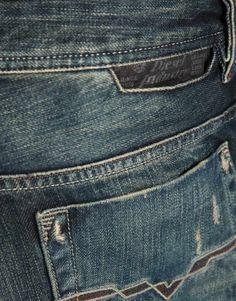 Diesel Safado Slim Straight Jeans Size W 36 L 30 008L9 Hot Wash Euc 8L9 - Jeans