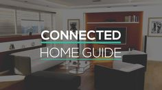 Turn house into a smart home with these 9 apps and products. Disaster Plan, Home Upgrades, Home Automation, Smart Home, Good To Know, Family Photos, Home Accessories, Innovation, Life Hacks