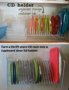 Kitchen plays an important role in your life that not only affects the health of your family, but also is the place where entertaining guests. So a tidy and well organized kitchen is of great concern. But if you store your pots and pans with the lids on them, they won't stay that way for […] #smallboataccessories
