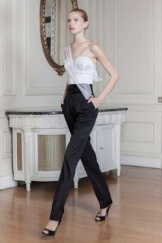 Sophia Kokosalaki's Bridal Collection 2014