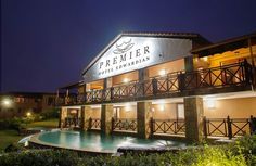 Situated on the Hibiscus Coast of Kwa-Zulu Natal in the small coastal town of Port Edward, the Premier Hotel Edwardian welcomes you to experience panoramic views of the Indian Ocean and lush coastal hillsides from its private balconies.  Premier Hotel Edwardian offers guests an array of Tuscan-styled accommodation choices, with beautifully furnished rooms. With activities close by that include swimming, fishing, and so much more, enjoy this popular holiday destination from the comfort.