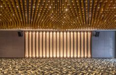 Gallery of Waigaoqiao Cultural & Art Centre / Tianhua Architecture Planning & Engineering Ltd. - 37