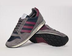 #adidas ZXZ ADV 84-Lab Supplier Colour/Amared/Light Bone #sneakers